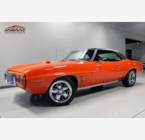 1969 Pontiac Firebird for sale 101040165
