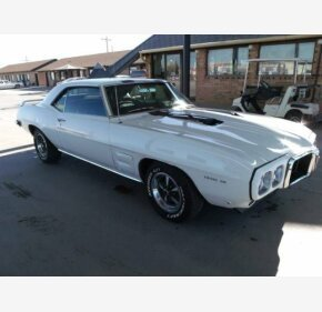 1969 Pontiac Firebird for sale 101099159