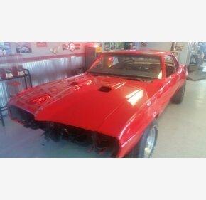 1969 Pontiac Firebird for sale 101124493