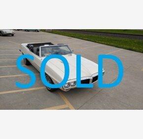 1969 Pontiac Firebird for sale 101150637