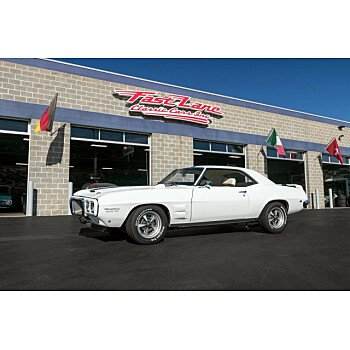 1969 Pontiac Firebird for sale 101167127