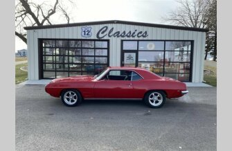 1969 Pontiac Firebird for sale 101235074