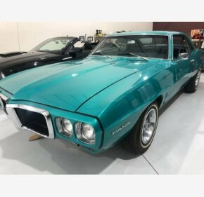 1969 Pontiac Firebird for sale 101265109