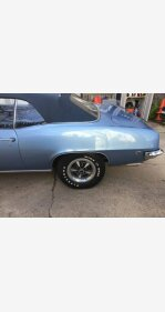 1969 Pontiac Firebird for sale 101265133
