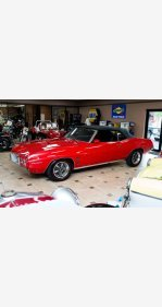 1969 Pontiac Firebird Convertible for sale 101293585