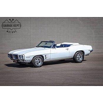 1969 Pontiac Firebird for sale 101305974