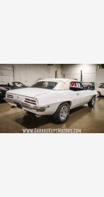 1969 Pontiac Firebird for sale 101305974