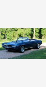1969 Pontiac Firebird for sale 101327564