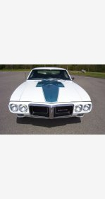 1969 Pontiac Firebird for sale 101334045