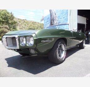 1969 Pontiac Firebird for sale 101341931