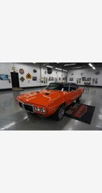1969 Pontiac Firebird for sale 101346186