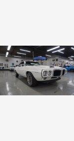 1969 Pontiac Firebird for sale 101358351