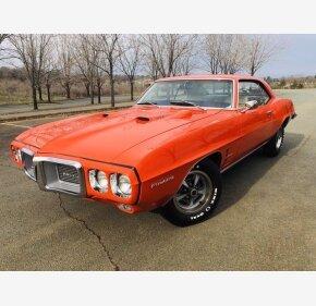 1969 Pontiac Firebird for sale 101361406