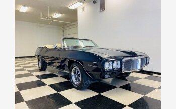 1969 Pontiac Firebird for sale 101375939