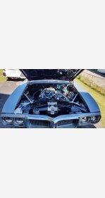 1969 Pontiac Firebird for sale 101455583