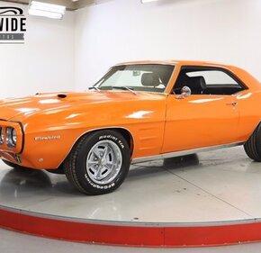 1969 Pontiac Firebird for sale 101465890