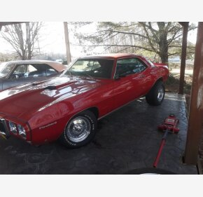 1969 Pontiac Firebird for sale 101475107