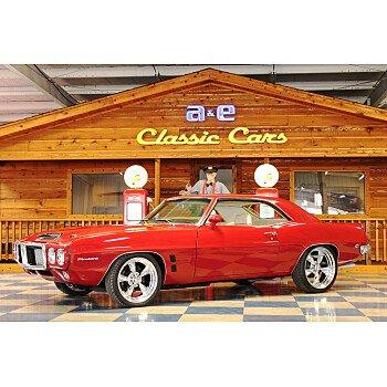 1969 Pontiac Firebird for sale 101475872