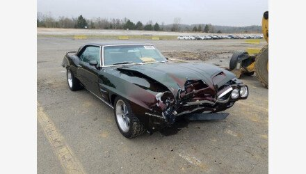 1969 Pontiac Firebird for sale 101480124