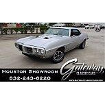 1969 Pontiac Firebird for sale 101525193