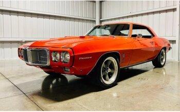 1969 Pontiac Firebird for sale 101542994