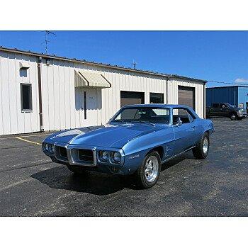 1969 Pontiac Firebird for sale 101552077