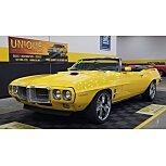 1969 Pontiac Firebird for sale 101597084
