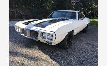 1969 Pontiac Firebird for sale 101266997