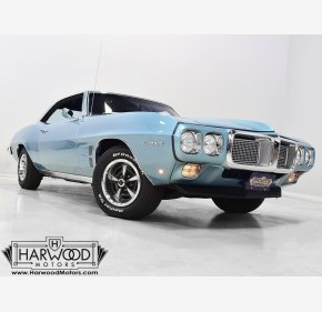 1969 Pontiac Firebird for sale 101361551