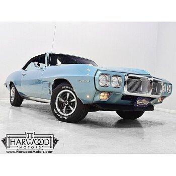 1969 Pontiac Firebird for sale 101361551
