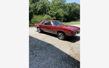 1969 Pontiac Firebird Coupe for sale 101539695