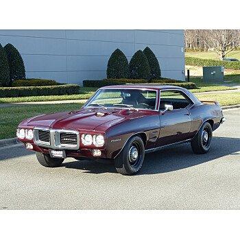 1969 Pontiac Firebird for sale 101556822