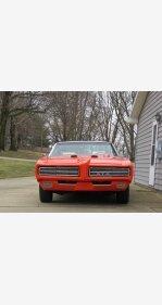 1969 Pontiac GTO for sale 101302379