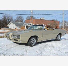 1969 Pontiac GTO for sale 101460246