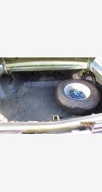 1969 Pontiac GTO for sale 100960272