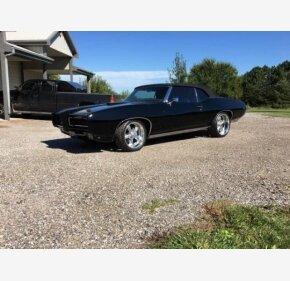 1969 Pontiac GTO for sale 100995901