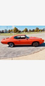 1969 Pontiac GTO for sale 101032769
