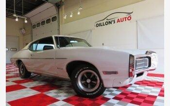 1969 Pontiac GTO for sale 101039856
