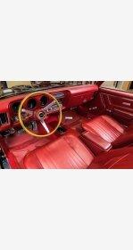 1969 Pontiac GTO for sale 101076049