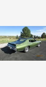 1969 Pontiac GTO for sale 101104462