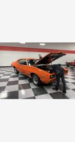 1969 Pontiac GTO for sale 101117418