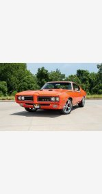 1969 Pontiac GTO for sale 101191054