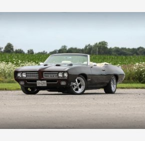 1969 Pontiac GTO for sale 101201358