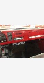 1969 Pontiac GTO for sale 101210687
