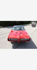 1969 Pontiac GTO for sale 101220023