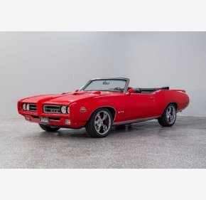 1969 Pontiac GTO for sale 101249279
