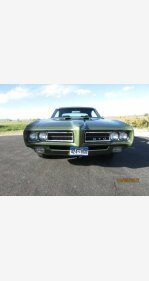 1969 Pontiac GTO for sale 101264411