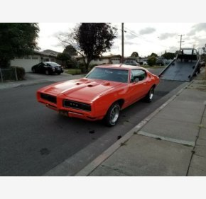 1969 Pontiac GTO for sale 101265044
