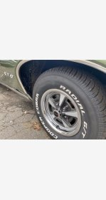 1969 Pontiac GTO for sale 101378418