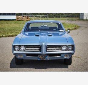 1969 Pontiac GTO for sale 101388135